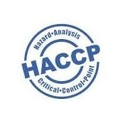 Tank Services Pernis (TSP) is HACCP gecertificeerd.